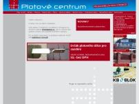 Plotové centrum