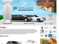 Alois Cinek LCS - Limousine Car Spiritka