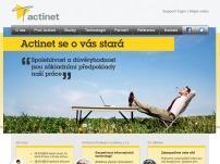 Actinet Informační systémy s.r.o.