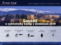 ACTIVE TOUR, s.r.o.