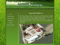 Activ WOOD, s.r.o.