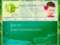 Studio Adam a Eva