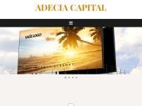 Adecia Capital s.r.o.
