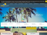 Adina travel - cestovná kancelária