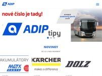 ADIP, spol. s r. o.