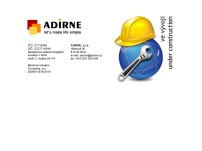 ADIRNE, s.r.o.
