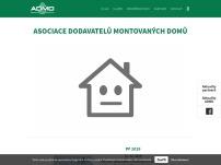Asociace dodavatelů montovaných domů