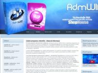 AdmWin – účetní programy