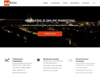 AdRocks marketing