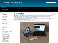 Advex Instruments, s.r.o.