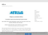 AEB spol. s r.o.