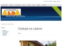 Ing. Iveta Lukáčová - AEDA chalupa