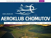 Aeroklub Chomutov