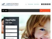 AERO SYSTEM, s.r.o.