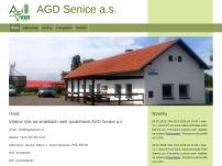 AGD Senice a.s.