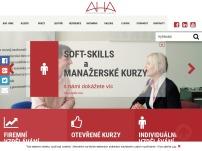 AHA PR Agency, s. r. o.