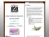 Ing. Štefan Kabát - AGENTÚRA 101%