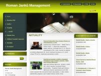 Agentura J+D - MgA. Roman Janků