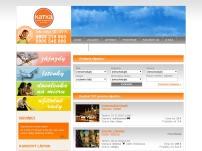 Cestovná agentúra KATKA, s. r. o.