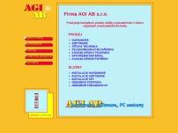 AGI AB, s.r.o.