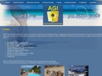 Cestovná agentúra AGI