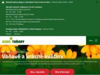 AGRO Brno - Tuřany, a.s.