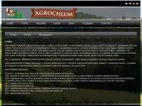 Agrochlum Záluží, spol. s r.o.