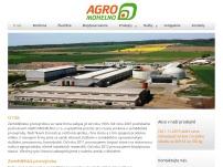 Agro Mohelno, s.r.o.