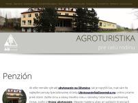 Agropenzión AB Novoť