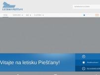 Letisko Piešťany, a.s.