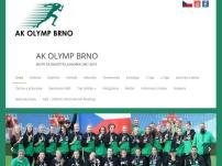 AK Olymp Brno