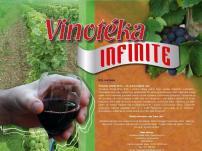 Vinotéka Infinite