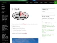 A + K Servis – Jindřich Kaiser