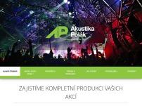Roman Polák – Polák Akustika