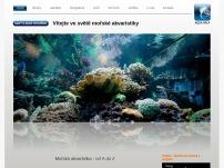 Mořská akvaristika – Ing. JOSEF VALA
