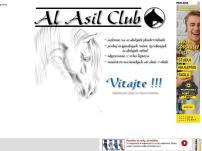 Jazdecký klub AL ASIL Liptovský Mikuláš