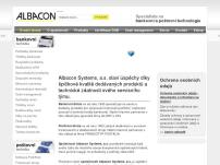 Albacon Systems, a.s.