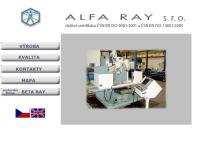 ALFA RAY s.r.o.
