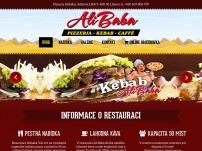 Pizzeria Alibaba