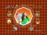 Alka – kompletní úklidové služby