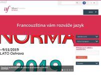 Alliance Française Ostrava