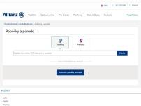 Allianz pojišťovna Jihlava – Václav Mička