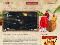 Aloha Music Club & Cocktail Bar Praha