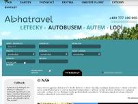 ALOHATRAVEL cestovní agentura