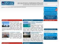 ALTUMARE – prodej a pronájem lodí