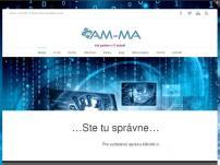 AM-MA s.r.o.