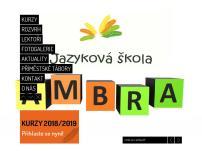 Jazyková škola Ambra