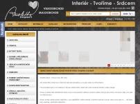 Miluše Votava Kolářová – Amoletto import