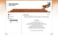 AM stavební