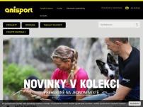 ANISPORT s.r.o.